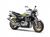 2009 Yamaha XJR 1300 photo