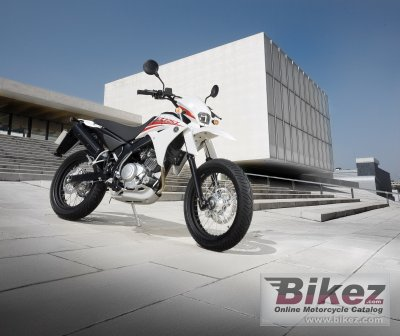 2009 Yamaha XT125X photo