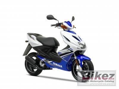 2009 Yamaha AeroxR
