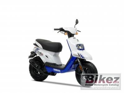 2009 Yamaha BWs