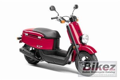 2009 Yamaha C3