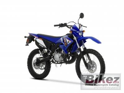 2009 Yamaha DT50R