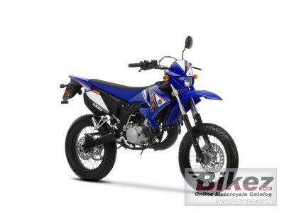 2009 Yamaha DT50X