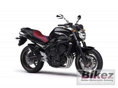 Yamaha Fz Horsepower Rating