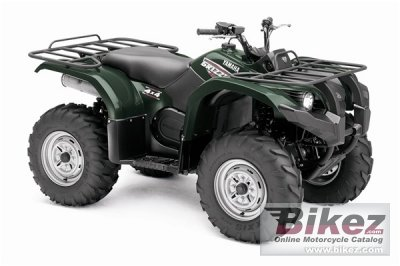 2009 yamaha grizzly 450 auto 4x4 irs specifications and for 2009 yamaha grizzly 450 value