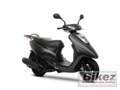 2009 Yamaha Vity