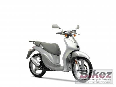2009 Yamaha Why