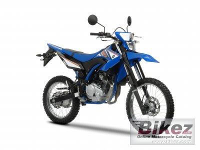 2009 Yamaha WR125R