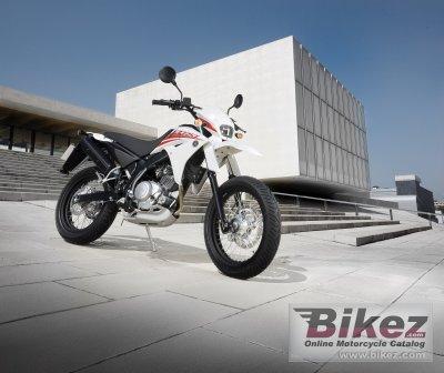 2009 Yamaha XT125X