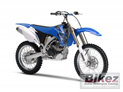 2009 yamaha yz250f specifications and pictures. Black Bedroom Furniture Sets. Home Design Ideas