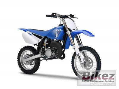 2009 Yamaha YZ85