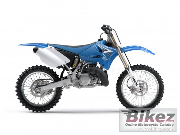 2010 Yamaha YZ250 photo