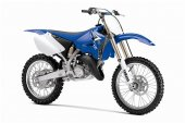 2010 Yamaha YZ125 photo