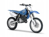 2010 Yamaha YZ85 photo