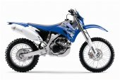 2010 Yamaha WR450F photo