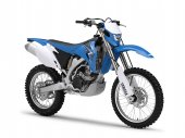 2010 Yamaha WR250F photo