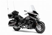 2010 Yamaha Royal Star Venture S photo