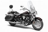 2010 Yamaha Star Stratoliner S photo