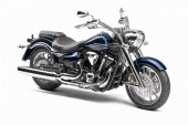 2010 Yamaha Star Roadliner S photo