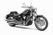 2010 Yamaha Star Raider S photo