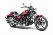 2010 Yamaha Star Raider photo