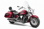 2010 Yamaha Road Star Silverado S photo