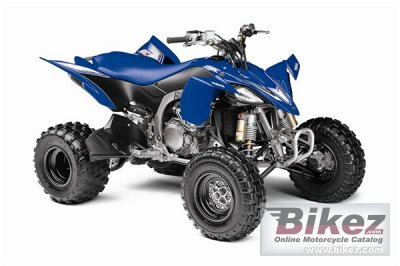 2010 Yamaha YFZ450X photo