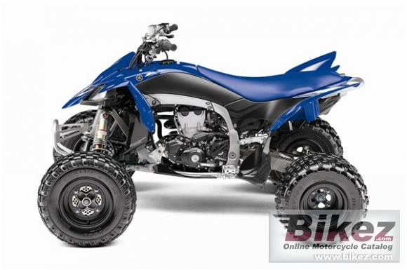 2010 Yamaha YFZ450R photo