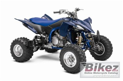 2010 Yamaha YFZ450R SE photo