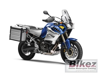2010 Yamaha XT1200Z Super Tenere photo