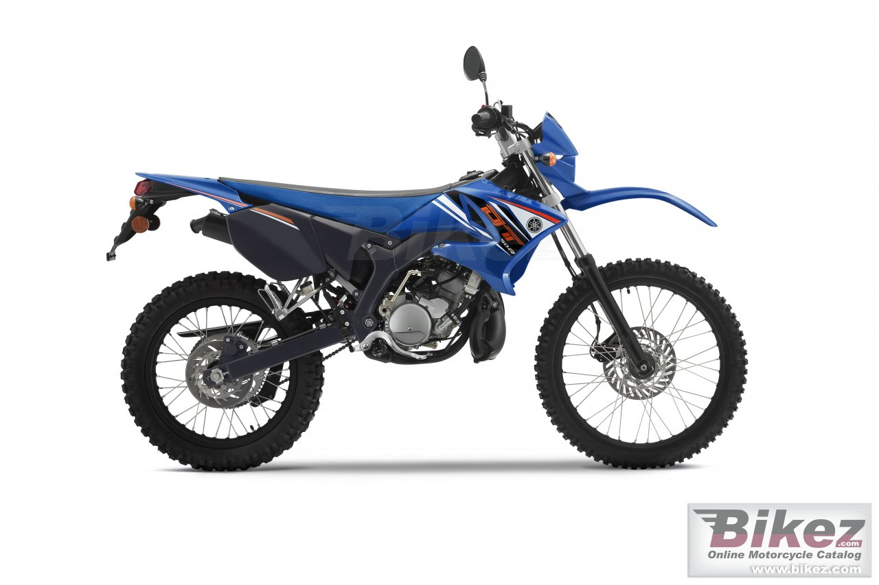 Picture credits yamaha click to submit more pictures - 2010 Yamaha Dt50r Picture Credits Yamaha Click To Submit More