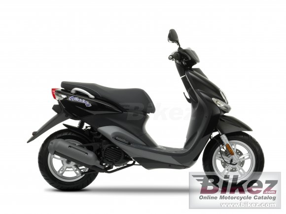 2010 Yamaha Neos 4 Stroke photo