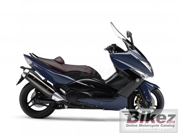 2010 Yamaha TMAX ABS photo