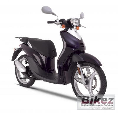 2010 Yamaha Why photo