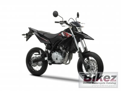 2010 Yamaha WR 125X photo