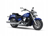 2010 Yamaha XVS 1300A Midnight Star