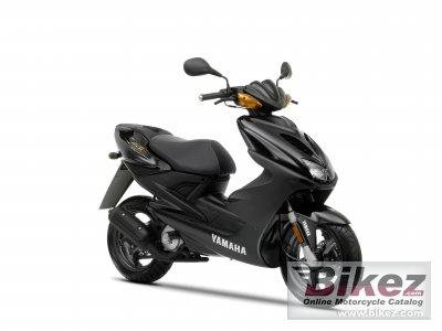 2010 Yamaha Aerox R