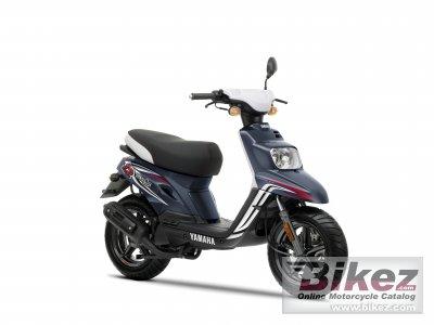 2010 Yamaha BWs 12