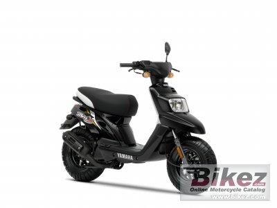 2010 Yamaha BWs