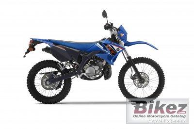 2010 Yamaha DT50R