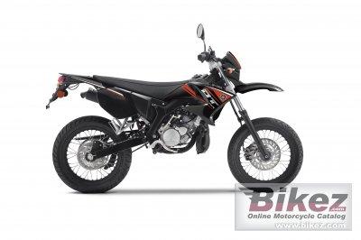 2010 Yamaha DT50X