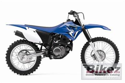 2010 Yamaha TT-R230