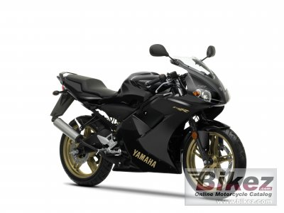 2010 yamaha tzr 50 specifications and pictures. Black Bedroom Furniture Sets. Home Design Ideas