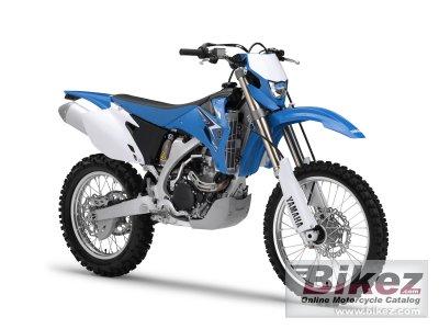2010 Yamaha WR250F