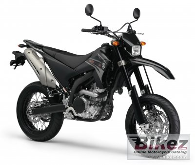 2010 Yamaha WR250X specifications and pictures
