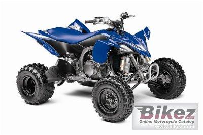 2010 Yamaha YFZ450R