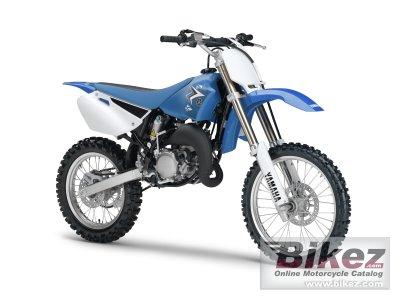 2010 Yamaha YZ85