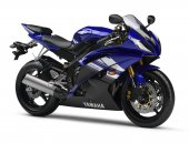 2011 Yamaha YZF-R6 photo