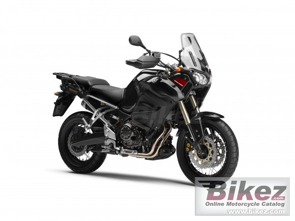 2011 Yamaha XT1200Z Super Tenere photo