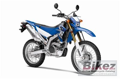 2011 Yamaha WR250R photo